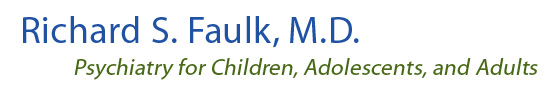 Faulk Psychiatry